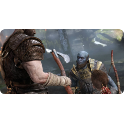 God of War Day One Edition (PS4) PL