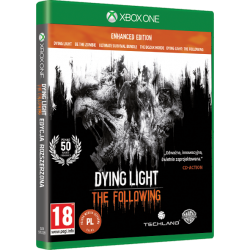 Dying Light: The Following – Enhanced Edition (xOne)