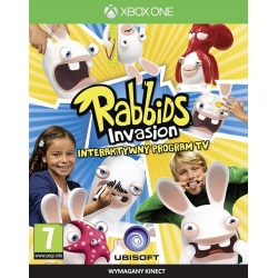 Rabbids Invasion (xOne)